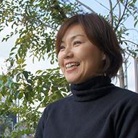 岩岡千賀子