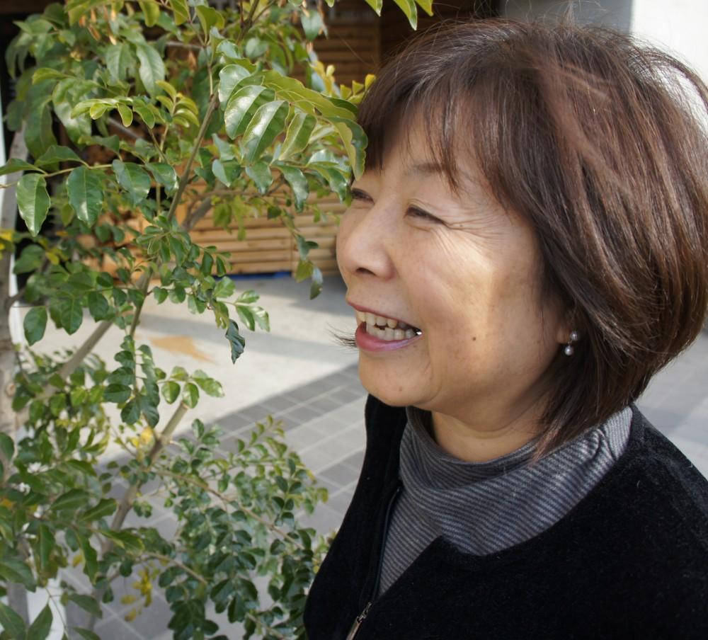 酒井 陽子