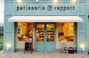 patisserie rapport はなみずき店様