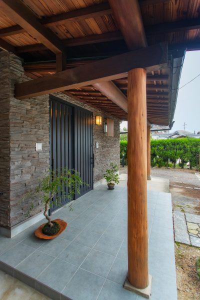 A様邸(新居浜市)2