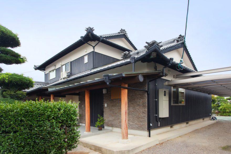 A様邸(新居浜市)1