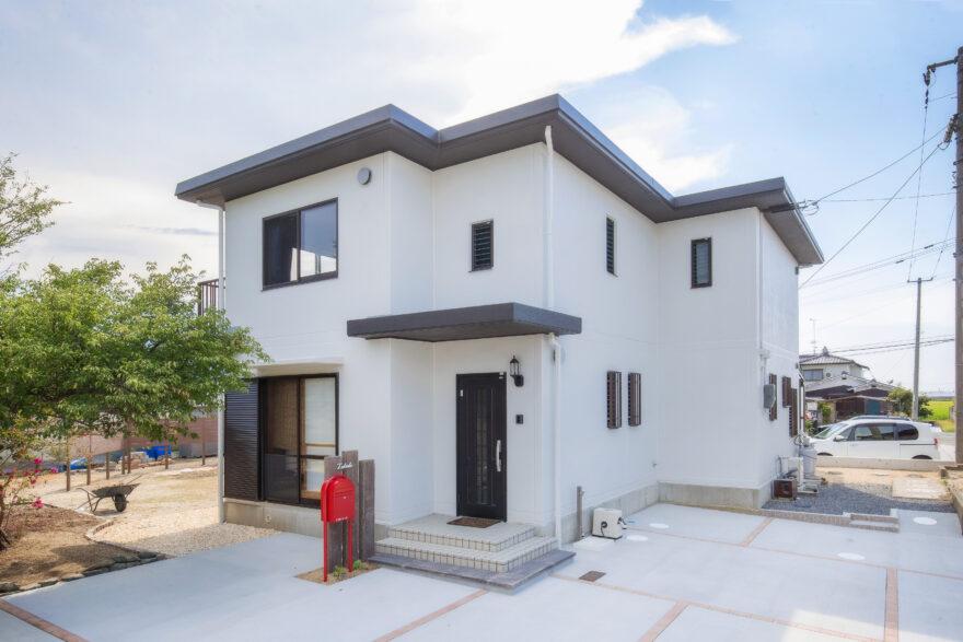 多彩なアイデアから叶えた、新築のように快適なわが家1