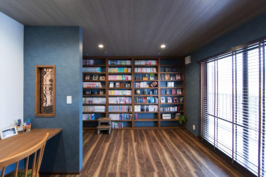 多彩なアイデアから叶えた、新築のように快適なわが家8